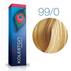 Wella Professional KOLESTON PERFECT 99/0 (Очень светлый блонд, интенсивный) - Краска для волос