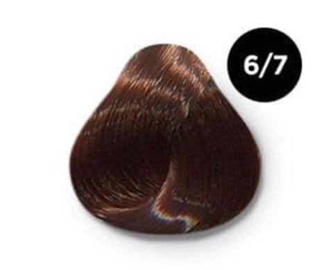 Ollin Silk Touch Безаммиачный стойкий краситель 6/7, 60 мл
