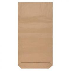 Крафт-мешок бумажный трехслойный 50x72x13 см