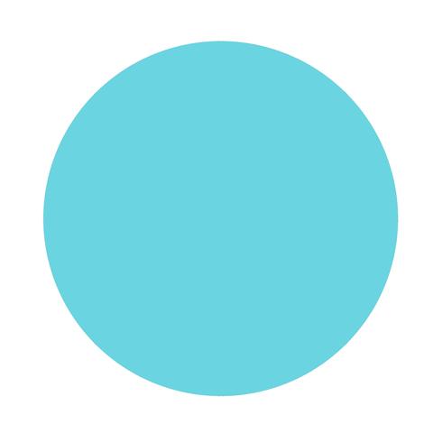 Меловая краска HomeArt, №35 Лазурный берег, ProArt