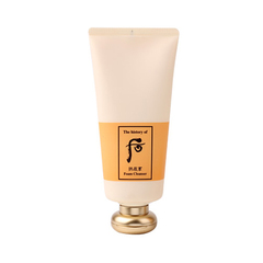 The History of Whoo Foam Cleanser