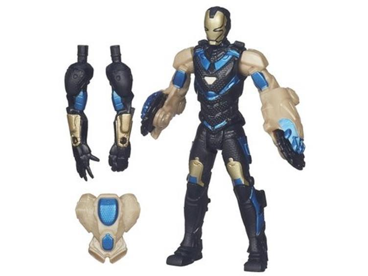 Iron Man 3 Assemblers Series 03