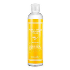 Secret Key Witchhazel Pore Clear Toner - Тонер для пор с экстрактом гамамелиса