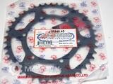 Звезда задняя JT R 846.45 Yamaha XJR 400 R 93-04