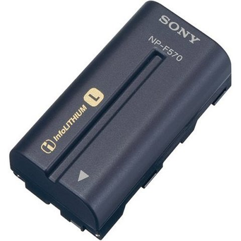 Аккумулятор Sony NP-F570