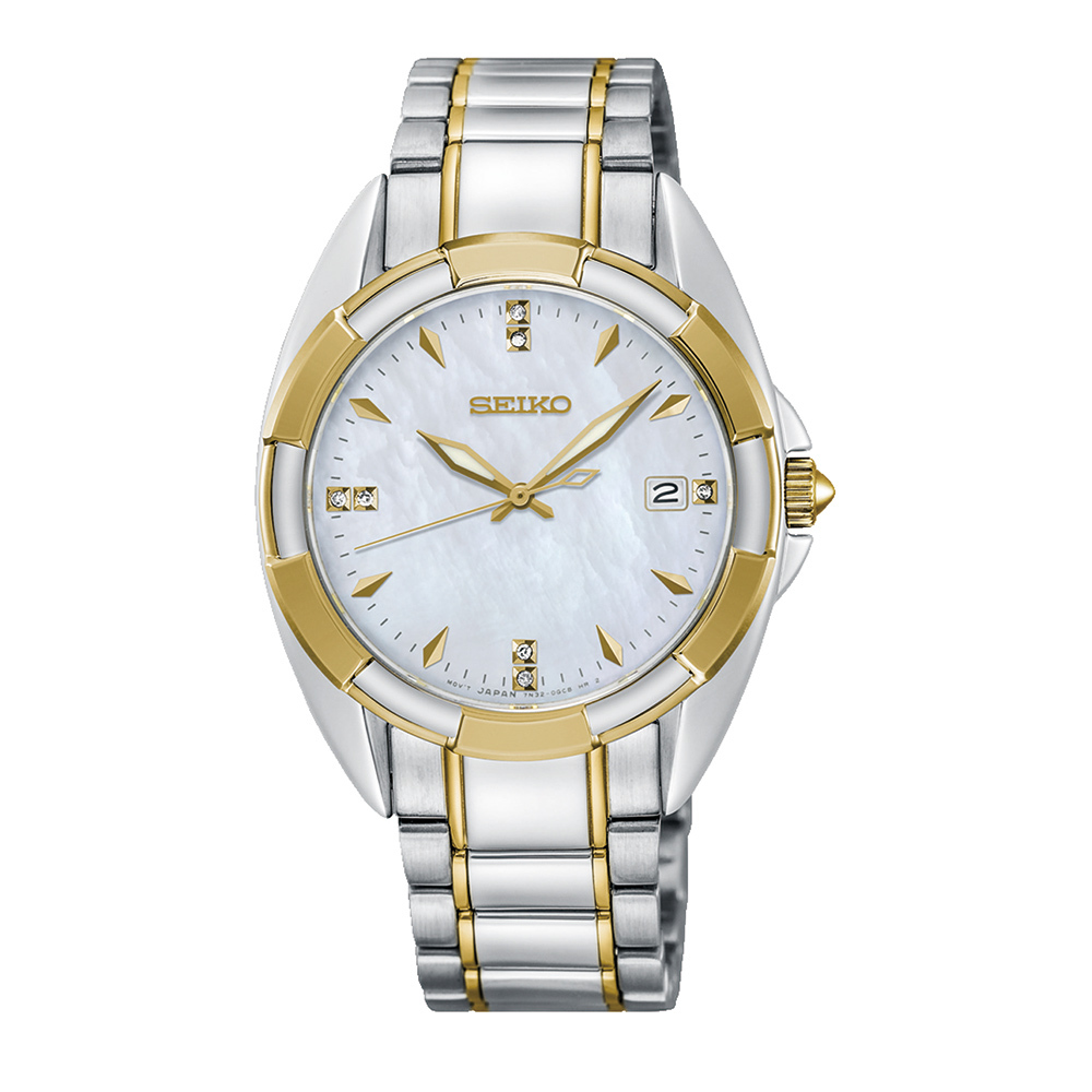 Наручные часы Seiko Conceptual Series Dress SKK886P1 фото