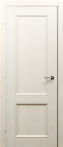 Дверь 3023 (беленый дуб, глухая CPL), фабрика Краснодеревщик
