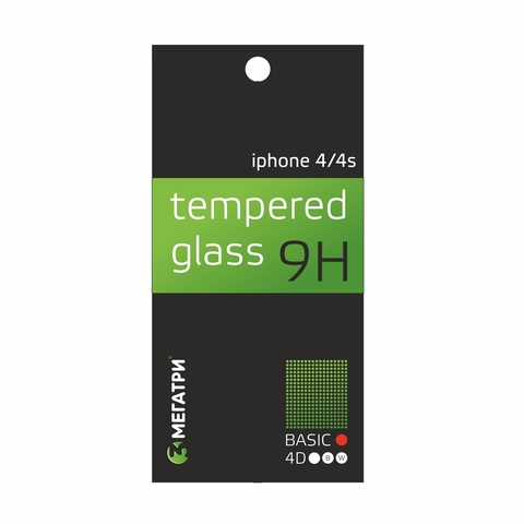 Купить защитное стекло Мегатри