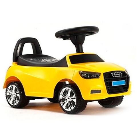 Audi JY-Z01A
