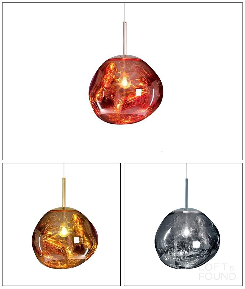 Подвесной светильник Qingba