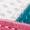 Разноцветные сникерсы из разных материалов