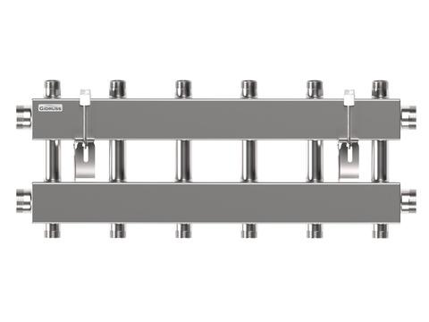 MKSS-150-6DUx25 (до 150 кВт, 2 магистр. подкл. G 1?