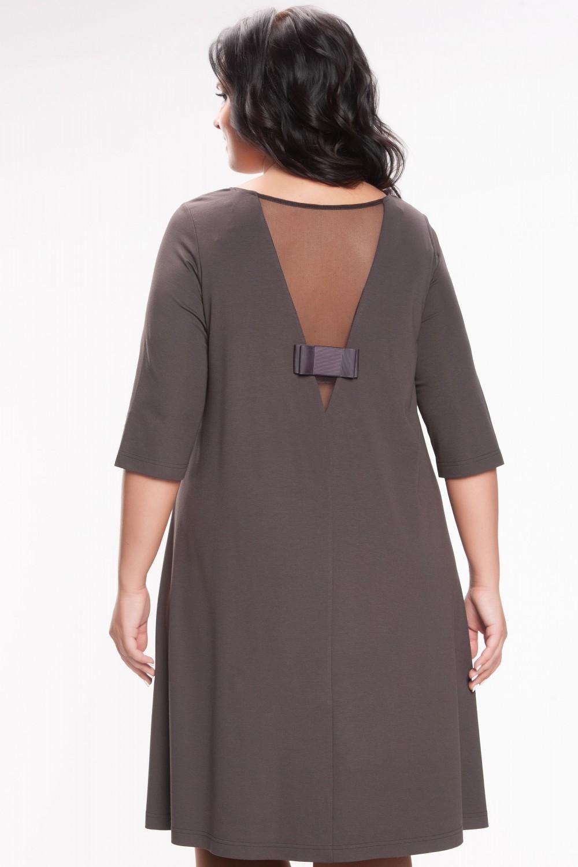 4689  Платье