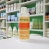 Шампунь для сухих волос Цитрусовая свежесть