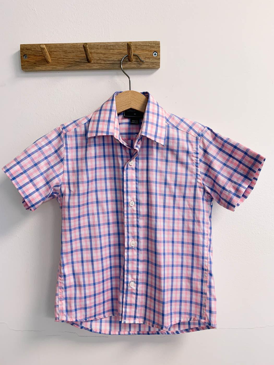 Рубашка Oscar de la renta