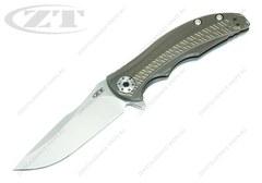 Нож Zero Tolerance 0609 RJ Martin
