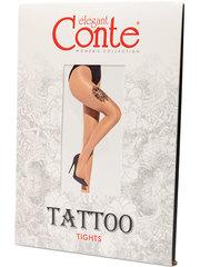 Колготки Tattoo Lion Conte