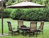 Зонт уличный Garden Way А002-3000 Beige