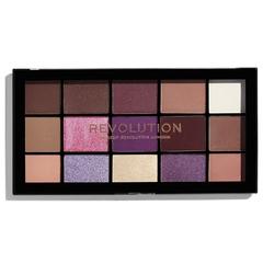 Палетка теней Makeup Revolution Re-Loaded Palette Visionary