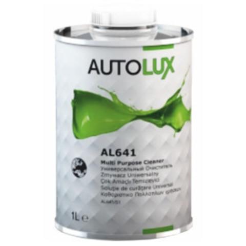 Autolux Очиститель на водяной основе 1л