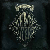 Whiskey Myers / Early Morning Shakes (2LP)