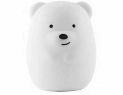 Ночник Rombica LED Bear