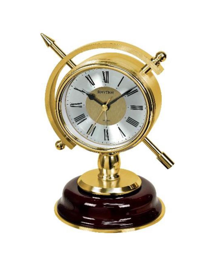 Часы-будильник Rhythm CRE960NR18