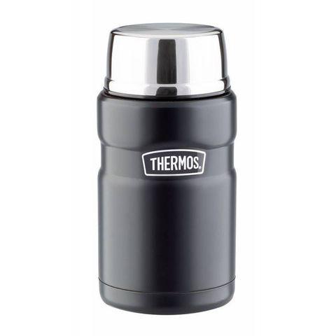 Термос Thermos SK3020 BK King Stainless (T918093) 0.71л. черный