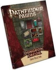 PTHF: Dungeon Decor Pawn Collection