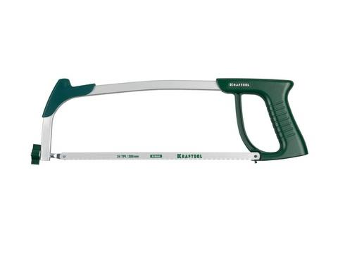 Pro-Kraft ножовка по металлу, 120 кгс, KRAFTOOL