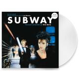 Soundtrack / Eric Serra: Subway (Clear Vinyl)(LP)