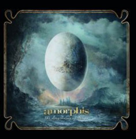 AMORPHIS The Beginning Of Time 2011