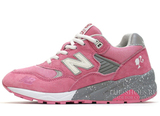 Кроссовки Женские New Balance 580 Pink White