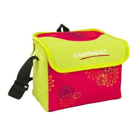 Сумка изотермическая Campingaz Pink Daysy MiniMaxi 4 л