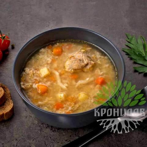 Суп куриный по-домашнему 'Кронидов', 300г