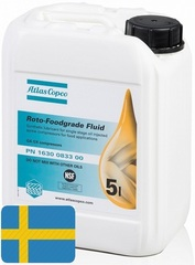 Atlas Copco Roto-Food Grade Fluid