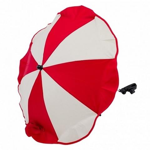 AL7001 Altabebe Зонтик для коляски (Red/Beige)