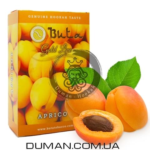 Табак Buta Apricot (Бута Абрикос)   Gold Line