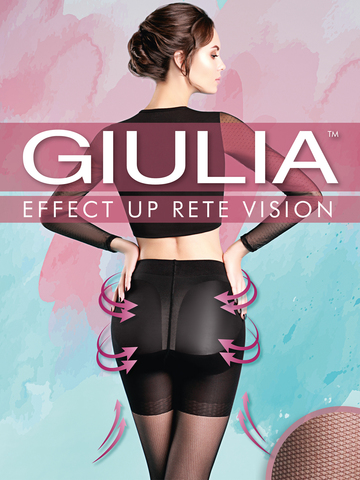 Колготки Effect Up Rete Vision Giulia