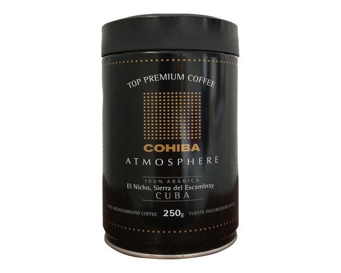 купить Кофе молотый Cohiba Atmosphere, 250 г ж/б