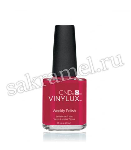 Винилюкс недельный лак CND Vinylux # 248 - Ripe Guava 15 мл