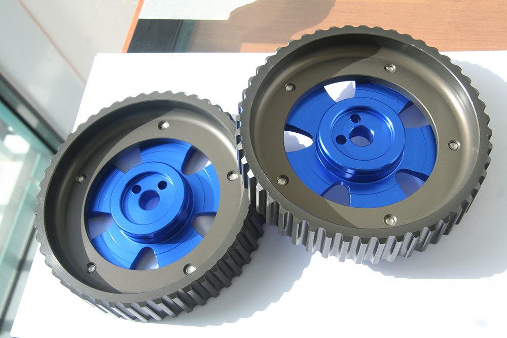 Cam Gears 4G63 Mitsubishi EVO, Eclipse
