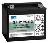 Аккумулятор Sonnenschein GF 12 025 Y G ( 12V 28Ah / 12В 28Ач ) - фотография