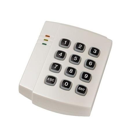 Считыватель IronLogic Matrix IV EH Keys (светлый перламутр)