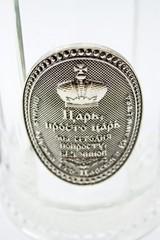 Коллекционная пивная кружка «Его Царского Величества», фото 2