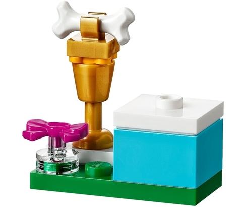 LEGO Friends: Детский сад для щенков 41124 — Heartland Puppy Daycare — Лего Друзья Продружки Френдз