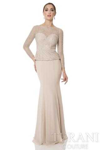 Terani Couture 1611M0628