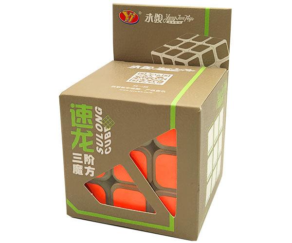 Кубик Рубика 3х3х3 YJ Sulong