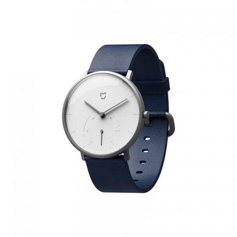 Смарт-часы Xiaomi Mijia Quartz Watch (Blue)