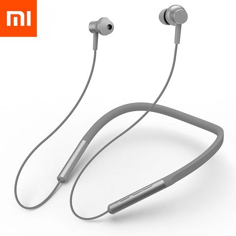 Наушники Xiaomi Mi Collar Bluetooth Headset (Global version)